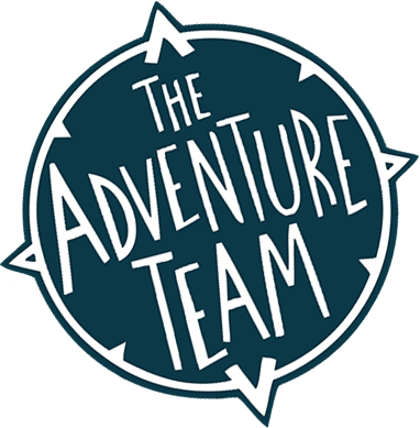 Adventure Team Parties logo
