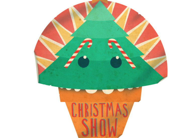 Our Christmas Show – tickets now on sale!